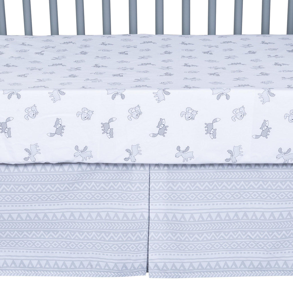 Aztec Forest 3 Piece Crib Bedding Set103077$99.99Trend Lab