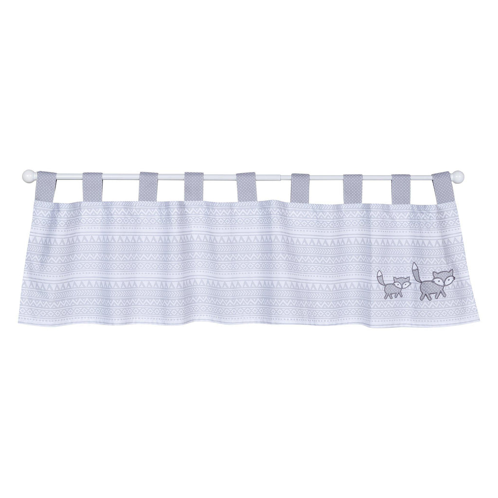 Aztec Forest Window Valance103094$17.99Trend Lab