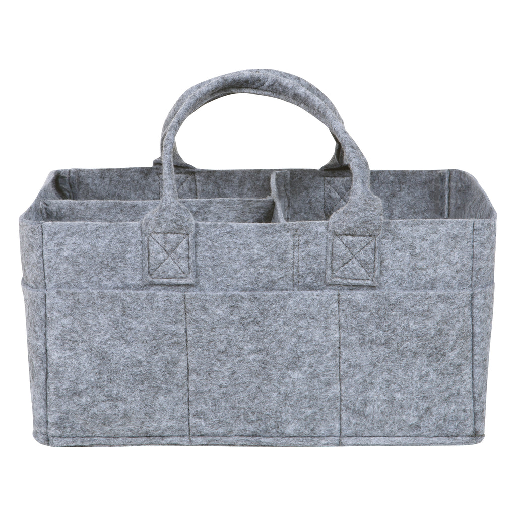Light Gray Felt Storage Caddy103122$14.99Trend Lab