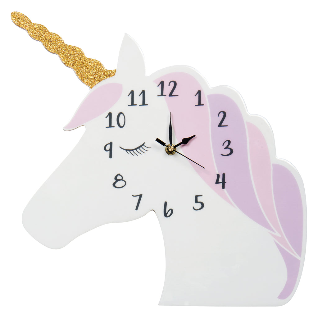 Unicorn Wall Clock Trend Lab, LLC