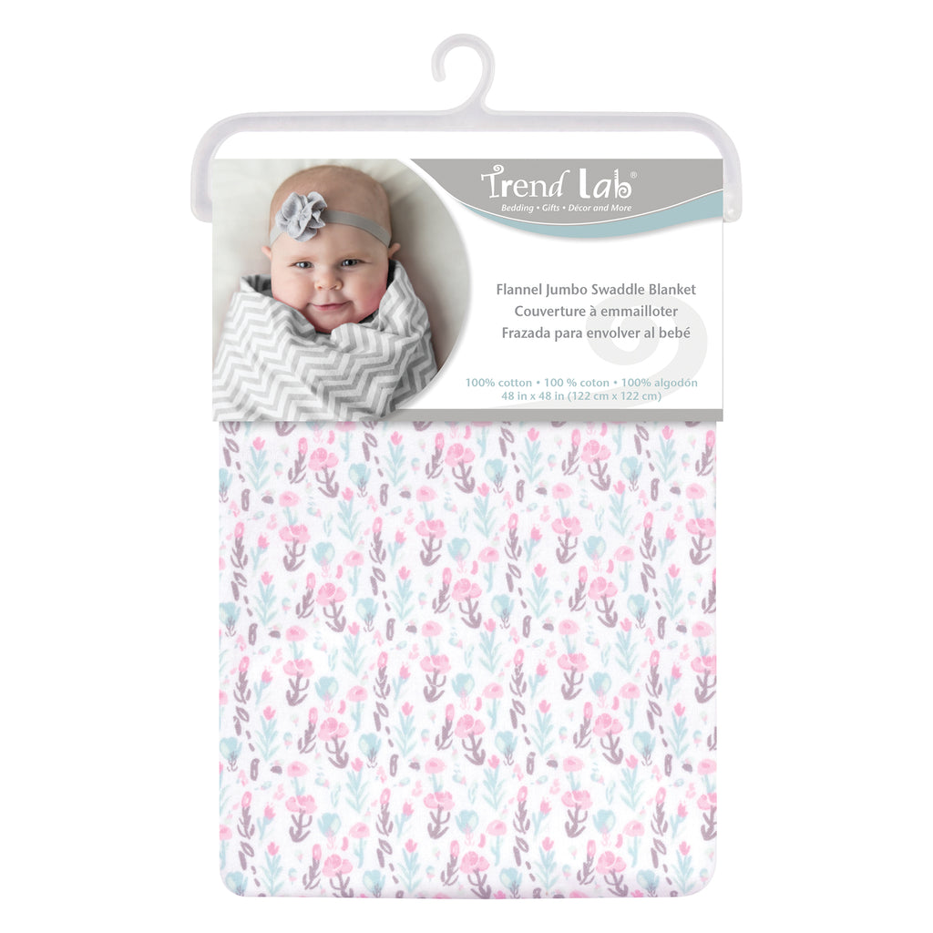 103278_PainterlyFloral_Swaddle