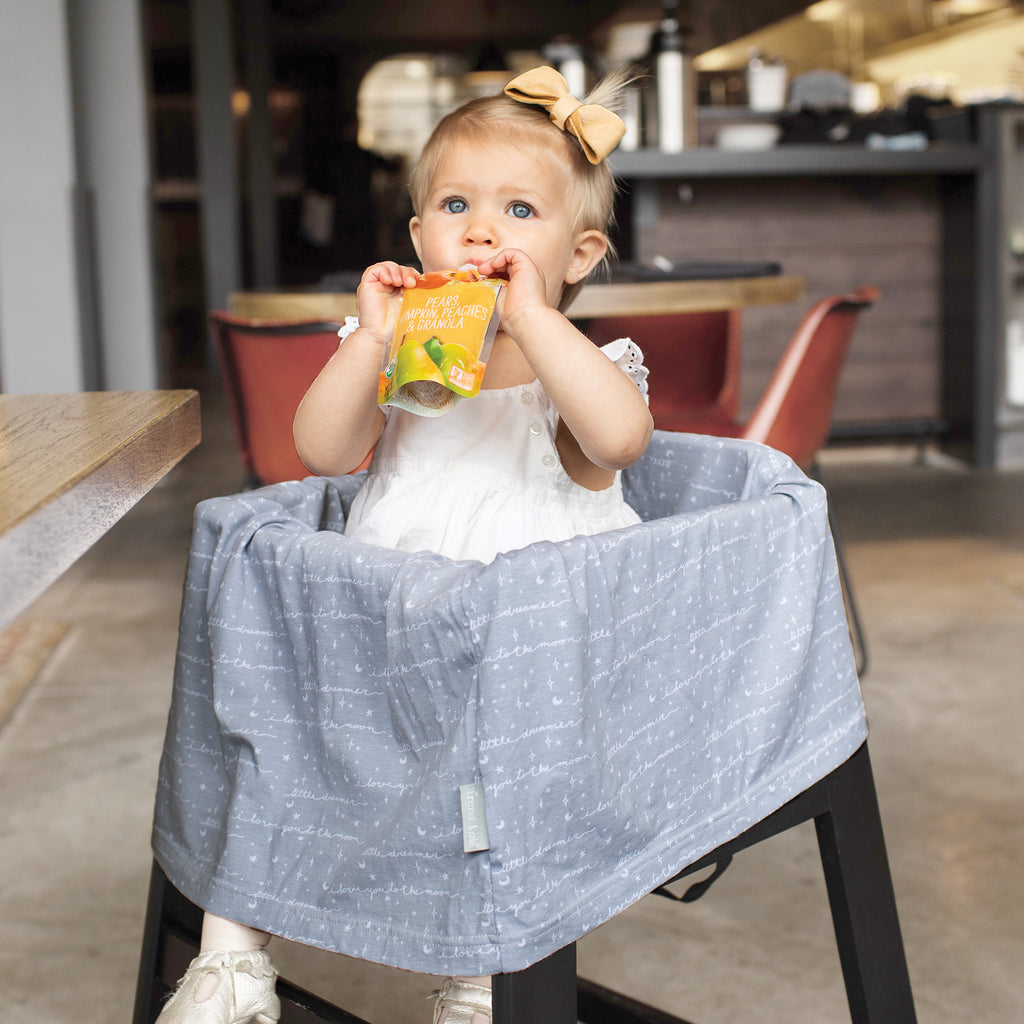 Little Dreamer Multi-Use Nursing Wrap103378$17.99Trend Lab