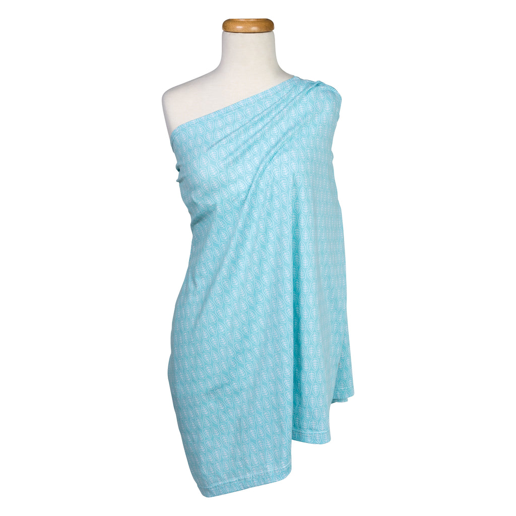 Leaves Multi-Use Nursing Wrap103379$17.99Trend Lab
