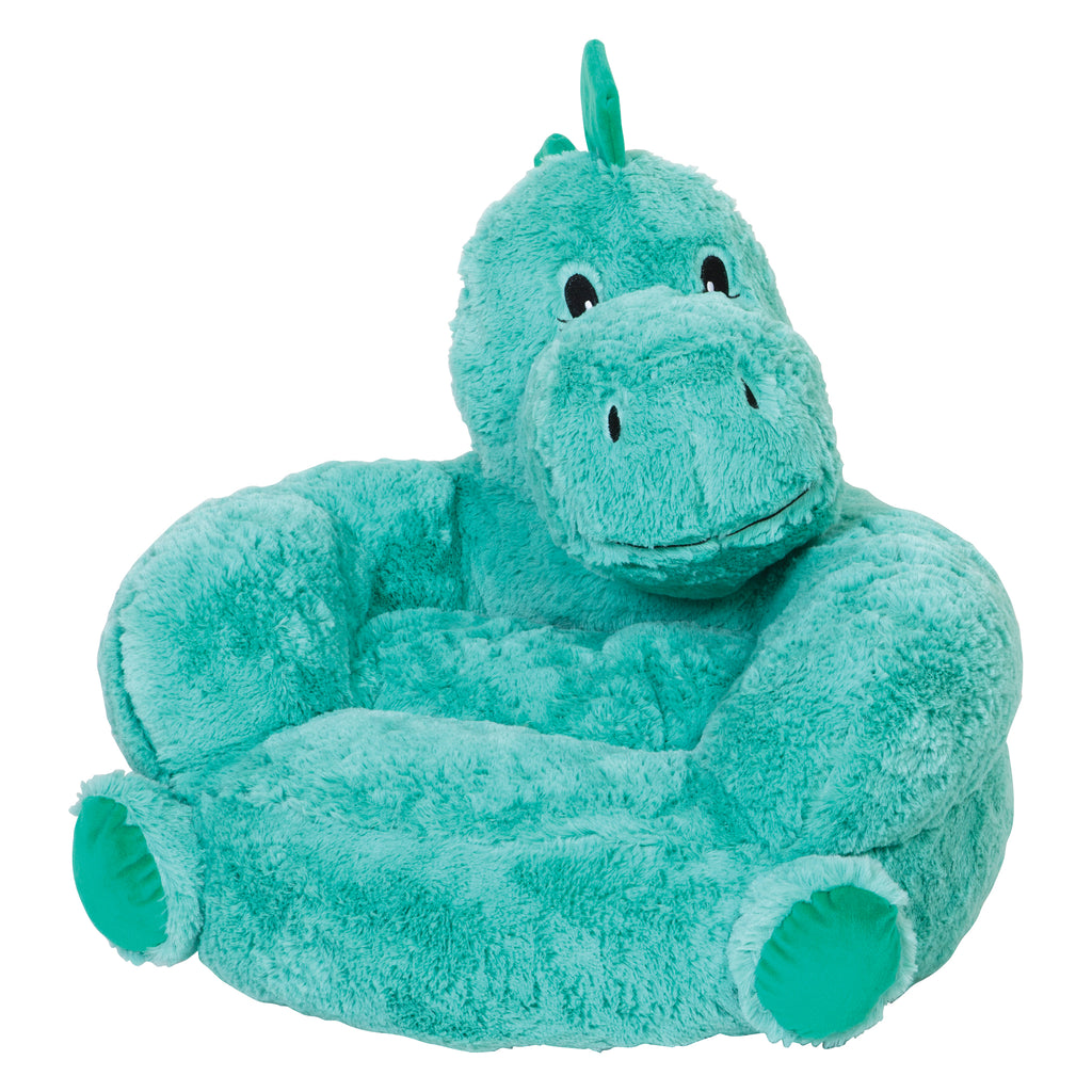 Children's Plush Dinosaur Character Chair Trend Lab, LLC
