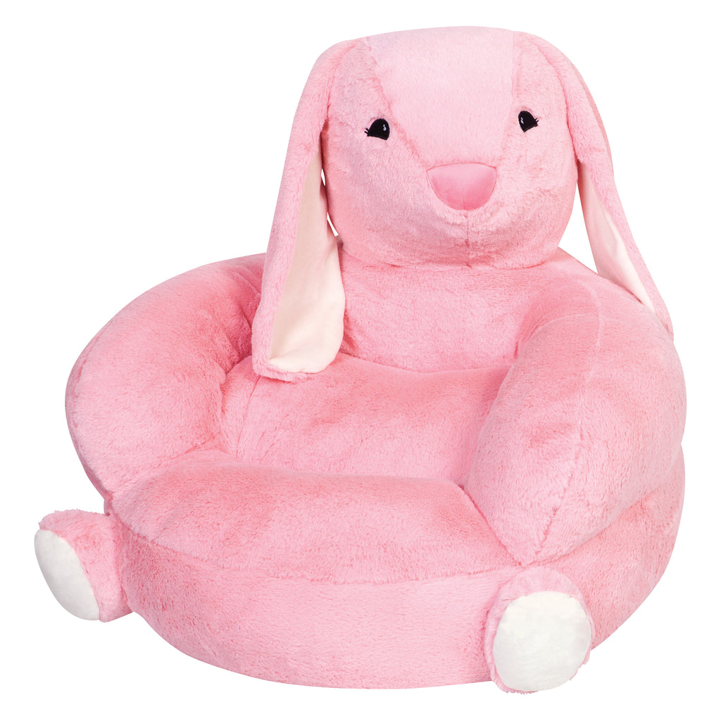 Children's Plush Bunny Character Chair103408$69.99Trend Lab