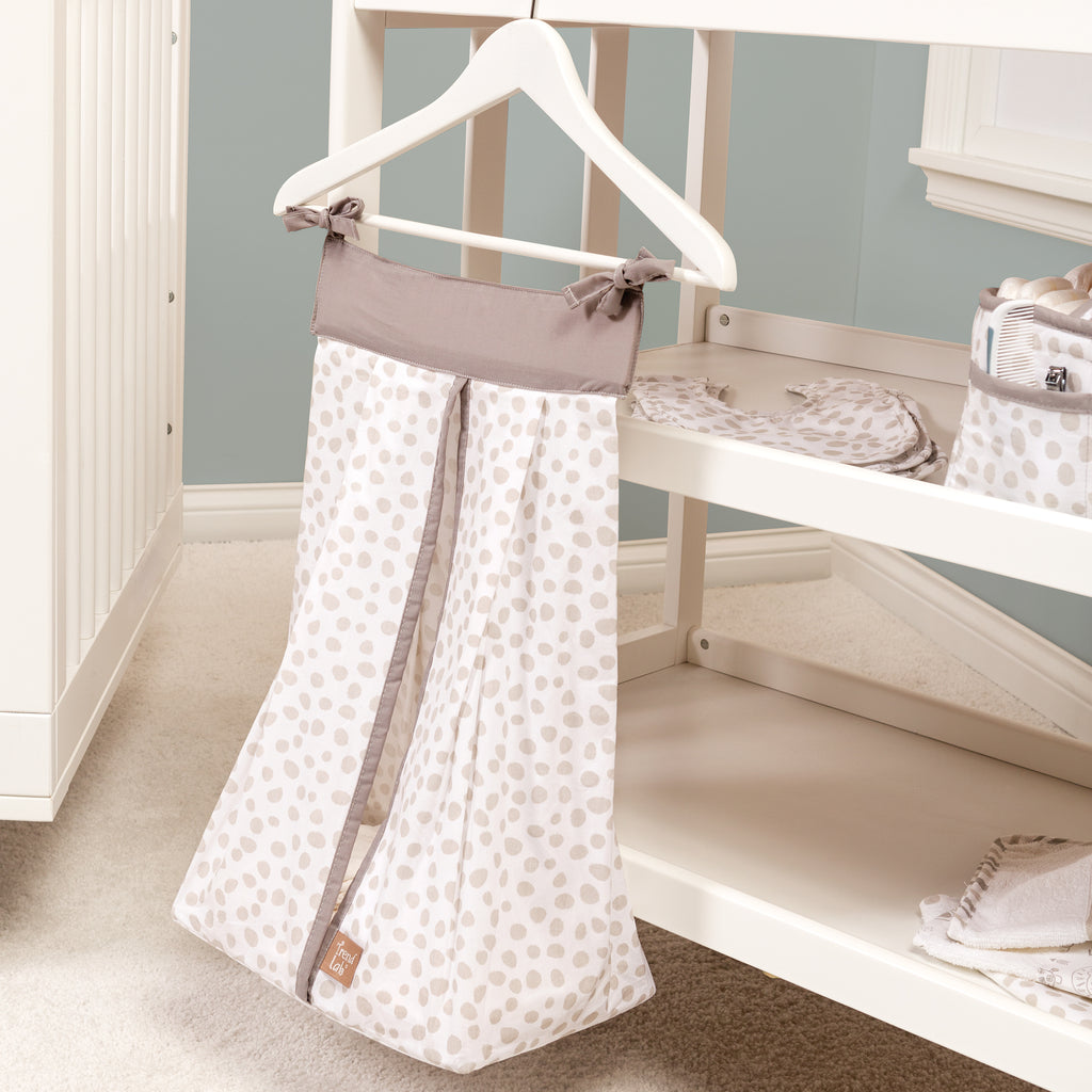 Sydney Diaper Stacker