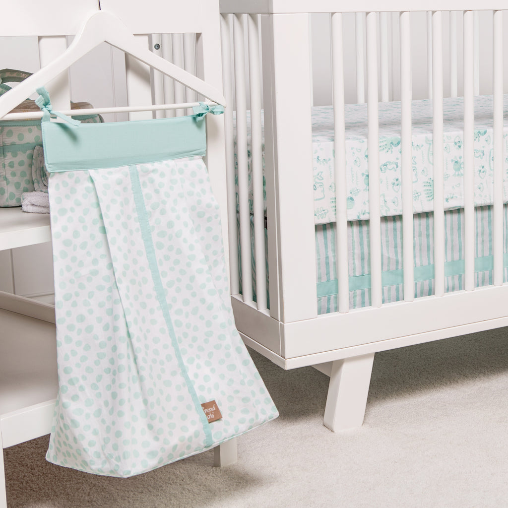 Taylor Diaper Stacker Trend Lab, LLC