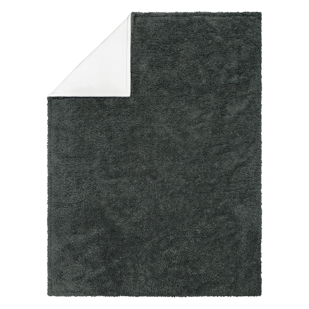 Gray Plush Baby Blanket103489$19.99Trend Lab