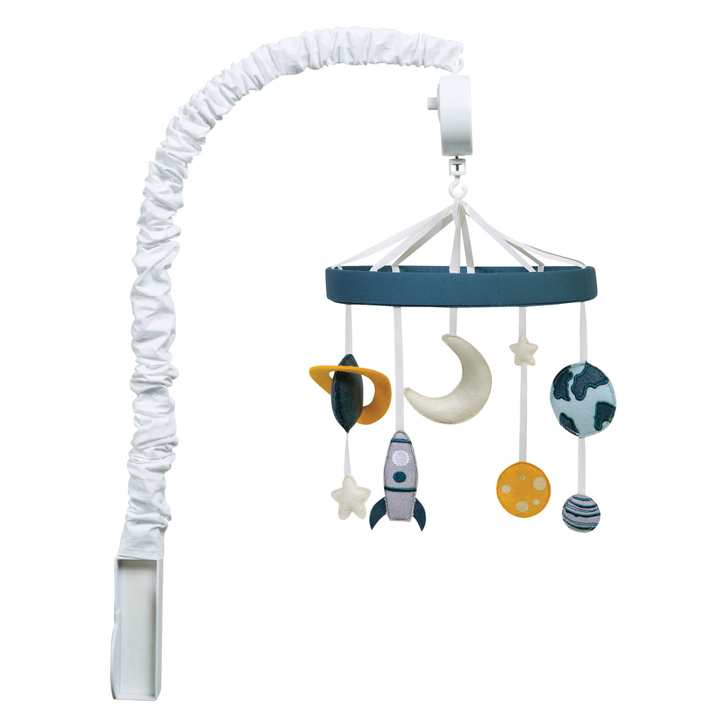 Galaxy Musical Crib Mobile103491$44.99Trend Lab