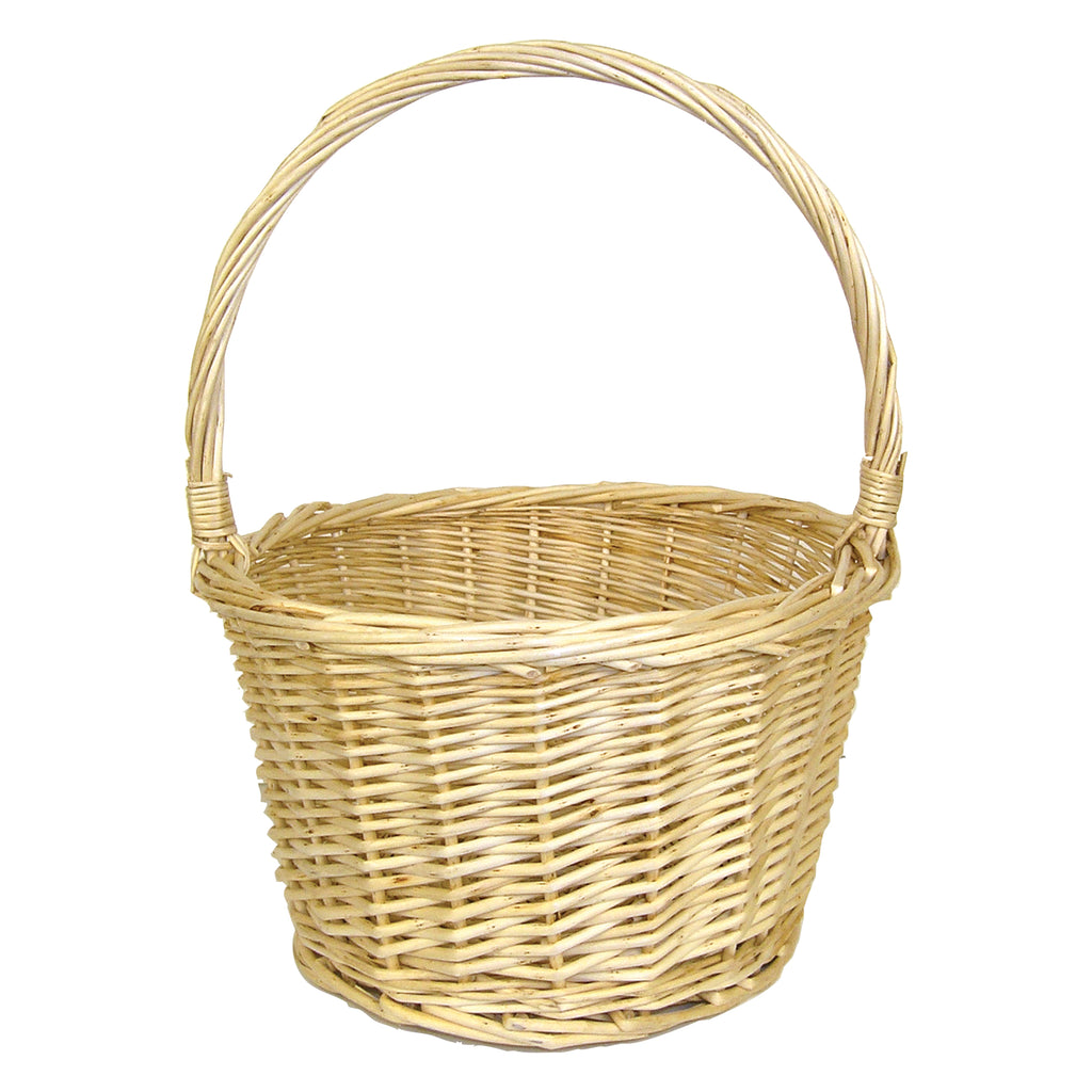 Natural Handle Basket103493$24.99Trend Lab