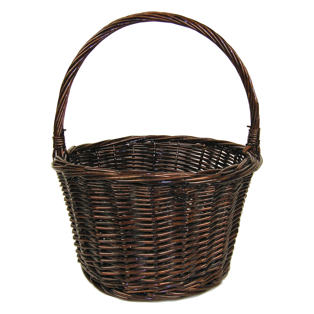 Brown Handle Basket Trend Lab, LLC