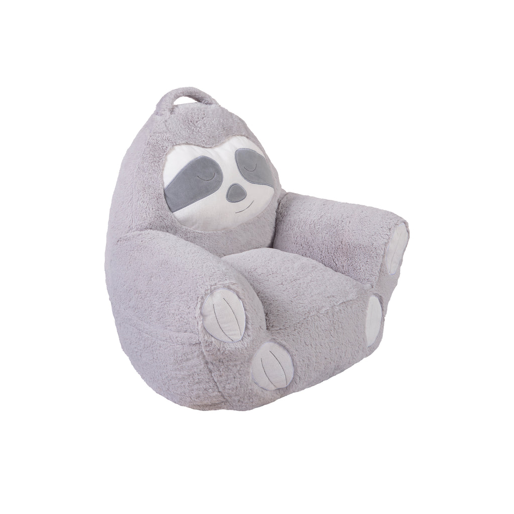 Cuddo Buddies Plush Sloth Character Chair103704$49.99Trend Lab