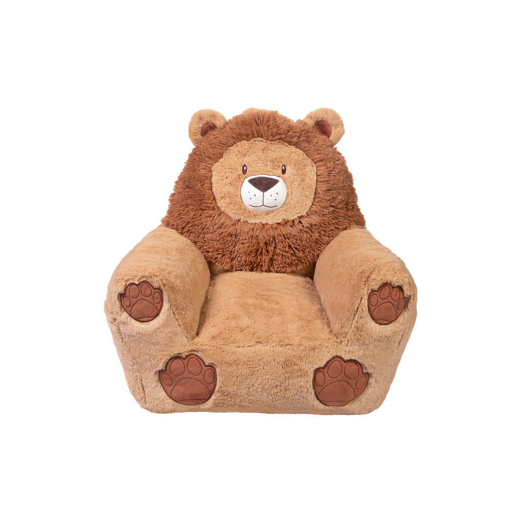 Cuddo Buddies Plush Lion Character Chair103749$49.99Trend Lab