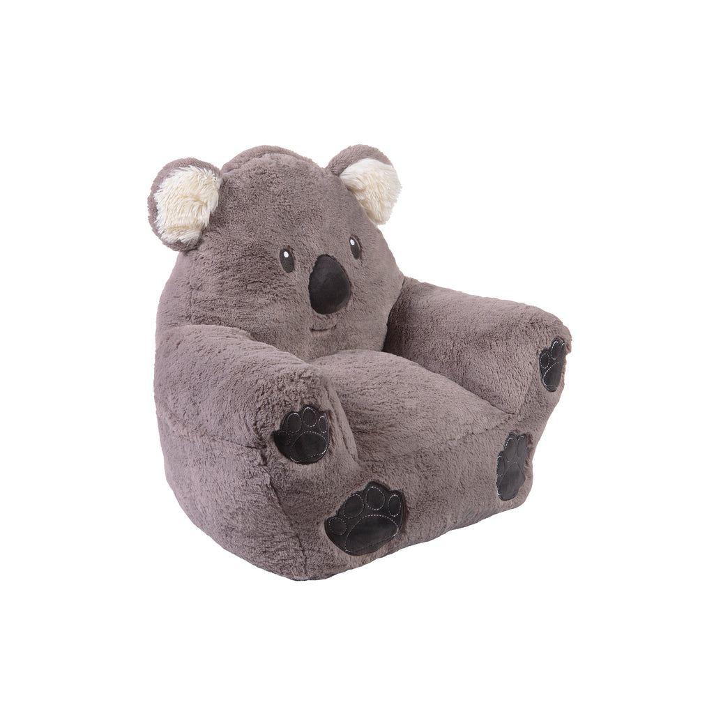 Cuddo Buddies Plush Koala Character Chair103751$49.99Trend Lab