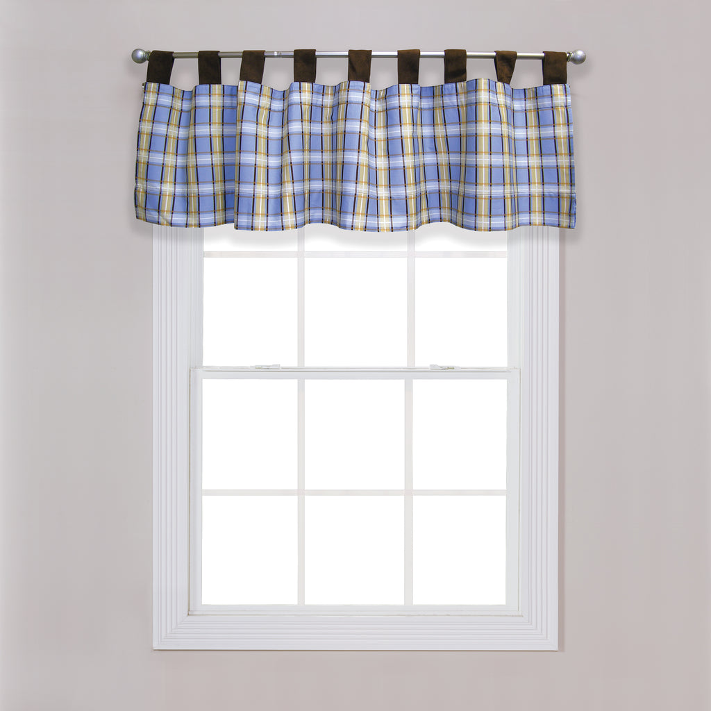 Rockstar Window Valance