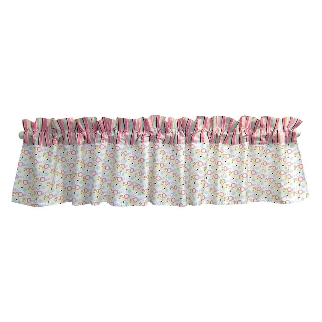 Cupcake Window Valance106541$7.99Trend Lab