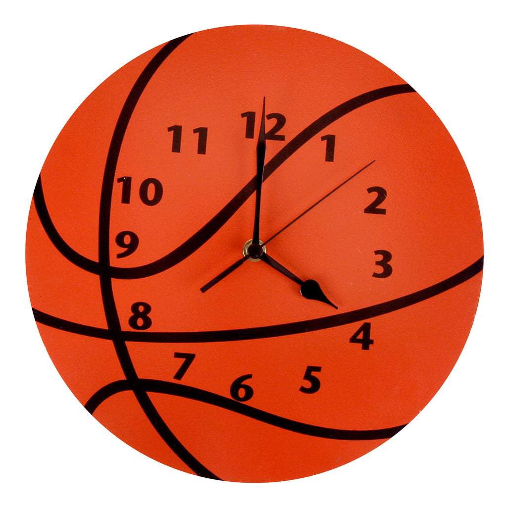 Sports-Basketball Wall Clock108153$21.99Trend Lab