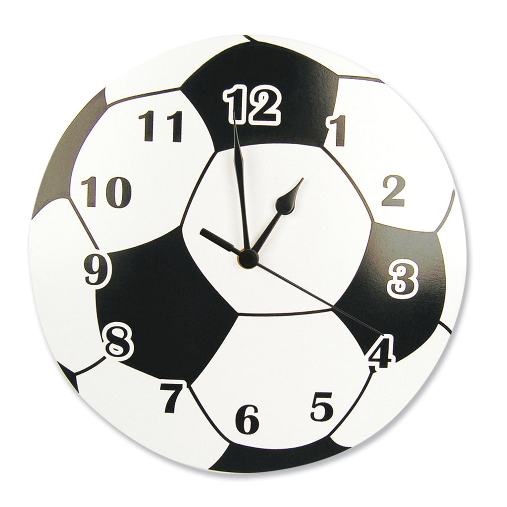 Sports-Soccer Wall Clock Trend Lab, LLC