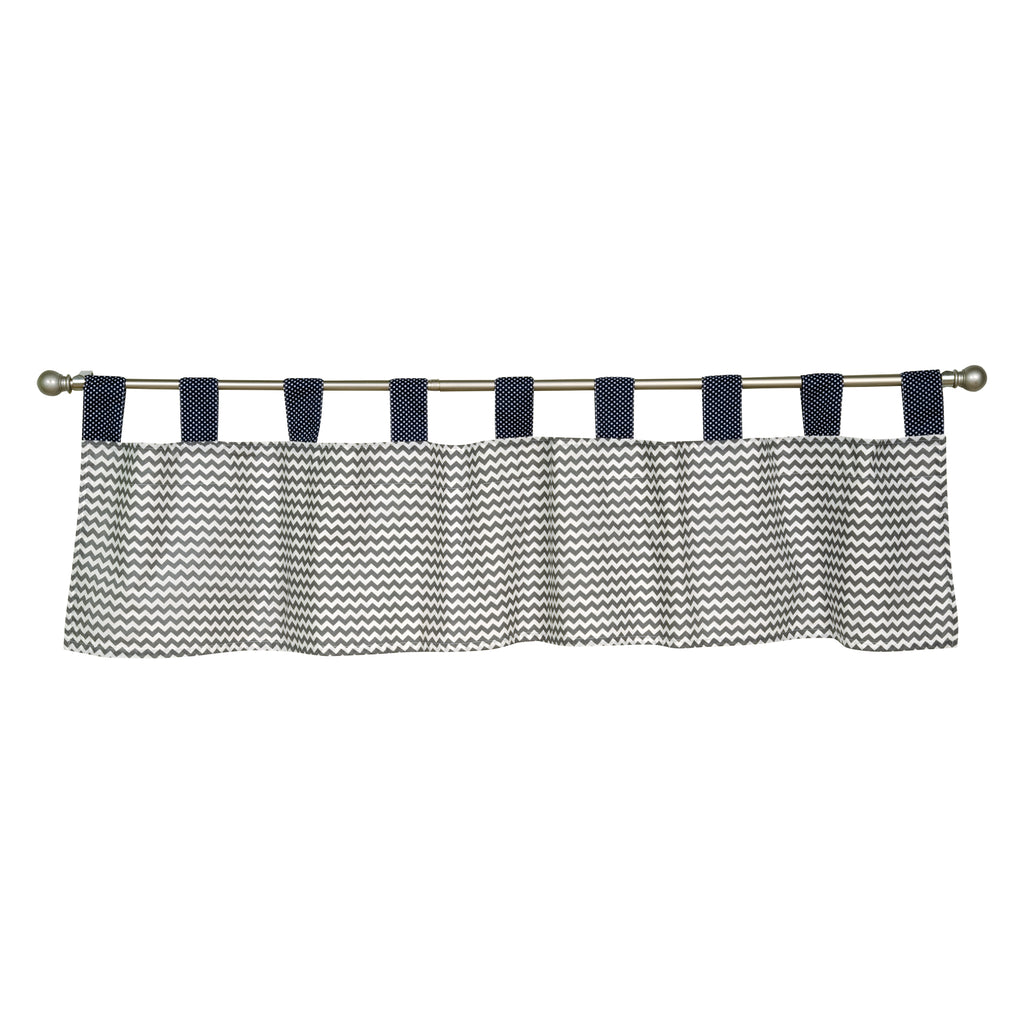 Perfectly Preppy Window Valance110042$9.99Trend Lab