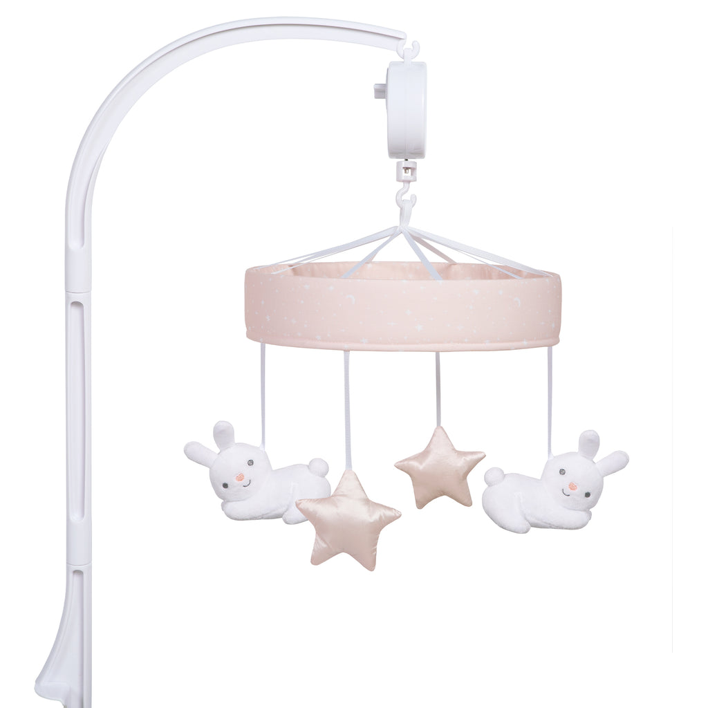 Cottontail Cloud Round Musical Crib Mobile by Sammy and Lou55462$34.99Trend Lab