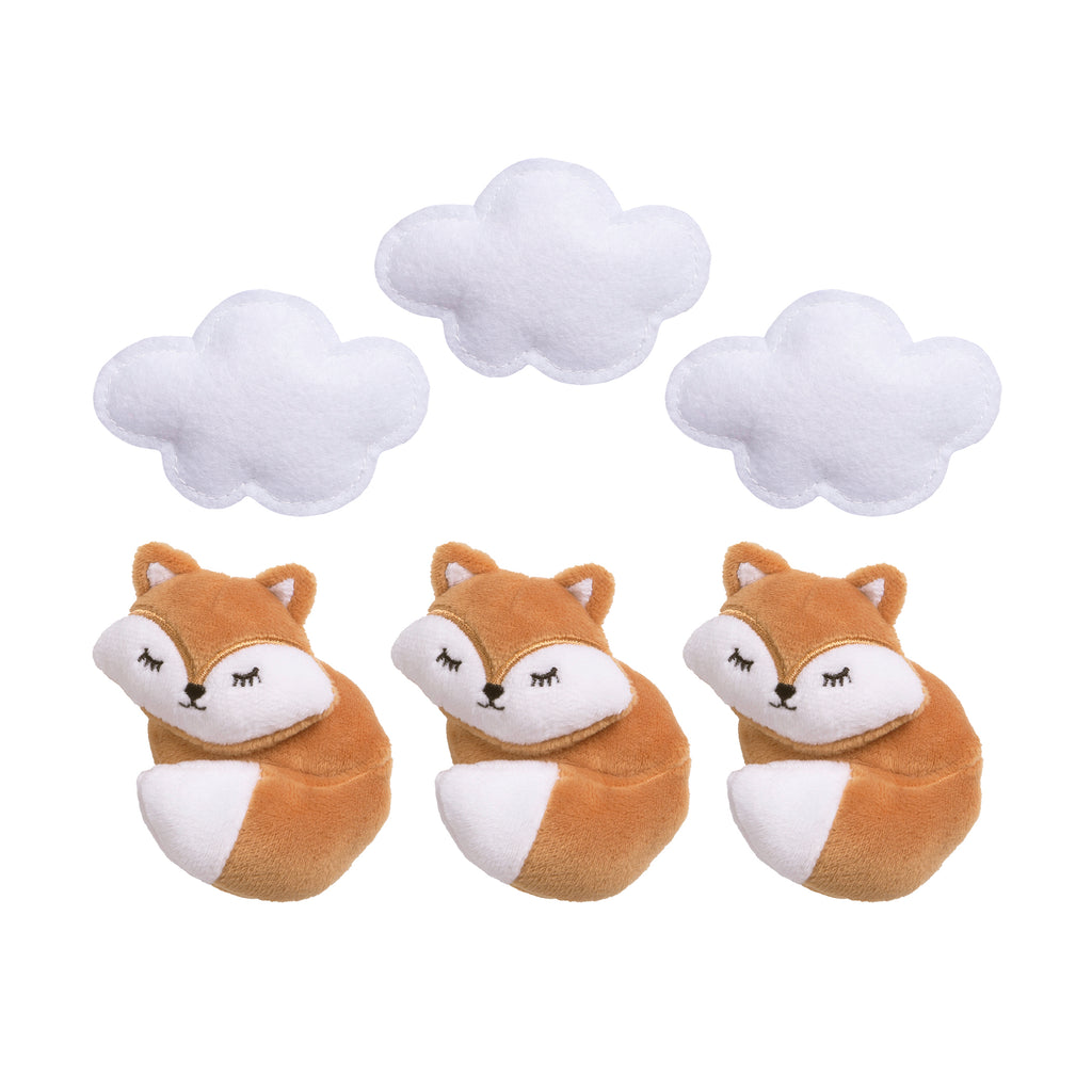 Fox Round Musical Mobile by Sammy and Lou55466$34.99Trend Lab
