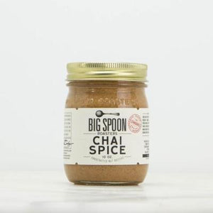 Big Spoon Roasters Chai Spice Nut Butter