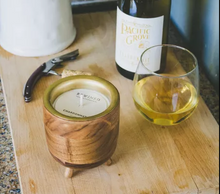 Load image into Gallery viewer, Chardonnay Barrel Aged Candle