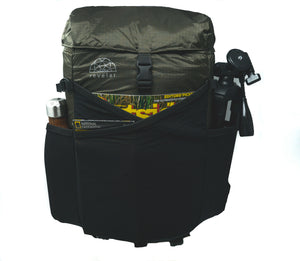 E-Pack + Stow And Go Blanket (Tarmac)