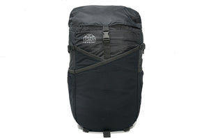 E-Pack + Stow And Go Blanket (Black)