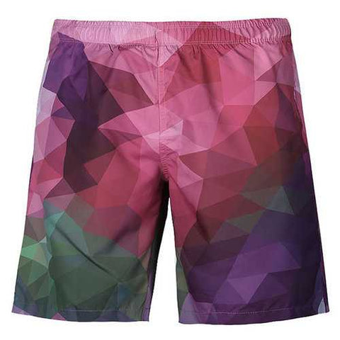 Printing Water Repellent Board Shorts
