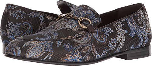 Tallia Orange Men's Lorenzo Brown/Blue 7 M US M