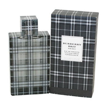 BURBERRY BRITEAU DE TOILETTE SPRAY 3.3 oz / 100 ml