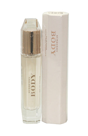 BURBERRY BODYEAU DE PARFUM SPRAY 2.0 oz / 60 ml