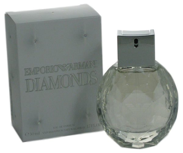 EMPORIO ARMANI DIAMONDSEAU DE PARFUM SPRAY 1.7 oz / 50 ml