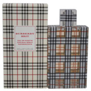 Women Burberry Burberry Brit EDP Spray 3.3 oz