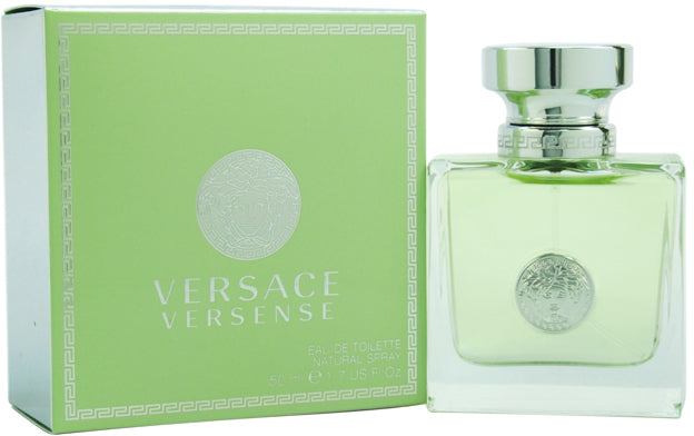 Women Versace Versace Versense EDT Spray