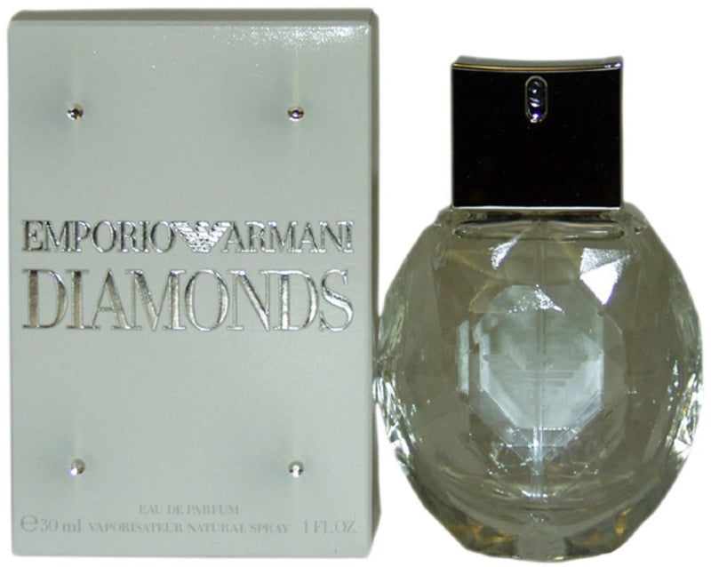 Giorgio Armani - Emporio Armani Diamonds EDP Spray 1 oz.