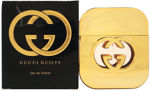 Gucci - Gucci Guilty (1.6 oz.)
