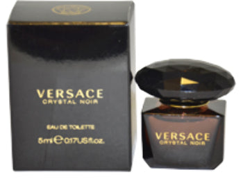Women Versace Versace Crystal Noir EDT Splash (Mini)