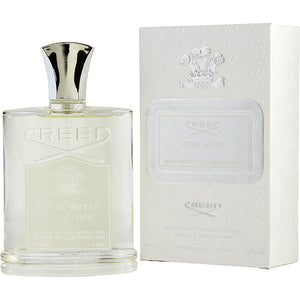 CREED ROYAL WATER by Creed EAU DE PARFUM SPRAY 4 OZ