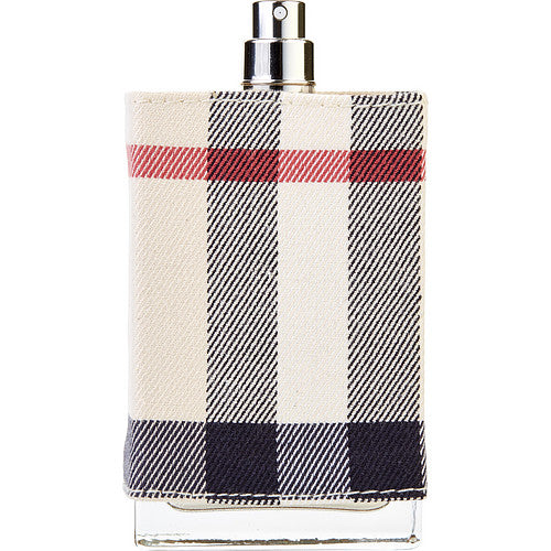 BURBERRY LONDON by Burberry EAU DE PARFUM SPRAY 3.3 OZ (NEW) *TESTER