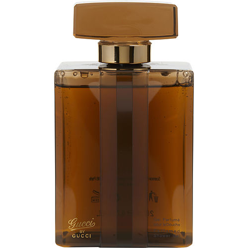 GUCCI BY GUCCI by Gucci BODY LOTION 6.7 OZ