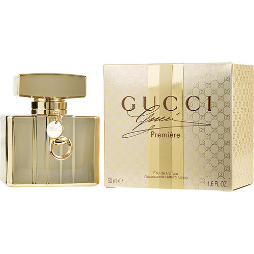 GUCCI PREMIERE by Gucci EAU DE PARFUM SPRAY 1.6 OZ