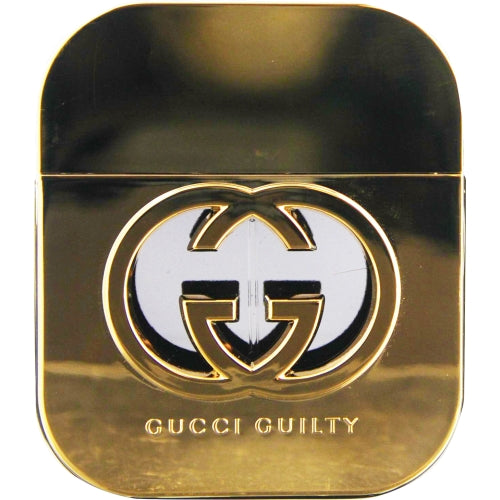 GUCCI GUILTY INTENSE by Gucci EAU DE PARFUM SPRAY 1.6 OZ (UNBOXED)
