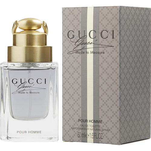 GUCCI MADE TO MEASURE by Gucci EDT SPRAY 1.6 OZ