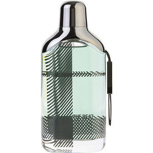 BURBERRY THE BEAT by Burberry EDT SPRAY 3.3 OZ *TESTER