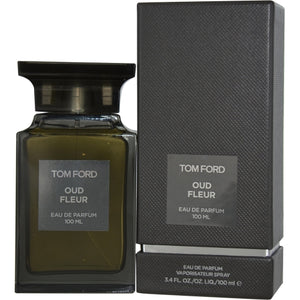 TOM FORD OUD FLEUR by Tom Ford EAU DE PARFUM SPRAY 3.4 OZ