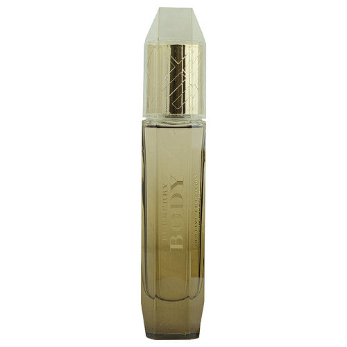 BURBERRY BODY GOLD by Burberry EAU DE PARFUM SPRAY 2 OZ (LIMITED EDITION) *TESTER