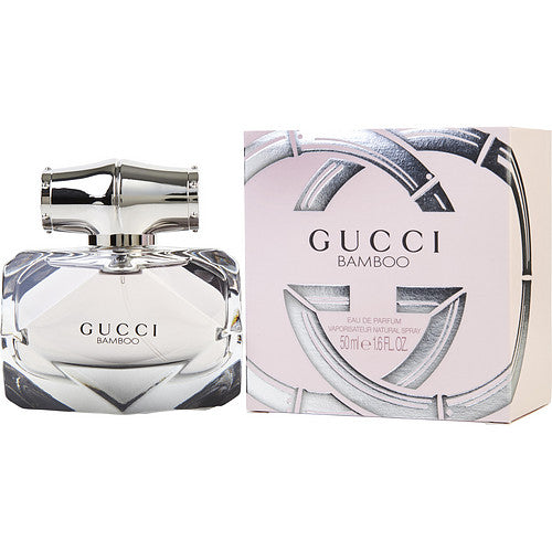 GUCCI BAMBOO by Gucci EAU DE PARFUM SPRAY 1.6 OZ