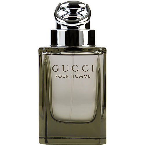 GUCCI BY GUCCI by Gucci EDT SPRAY 3 OZ (NEW PACKAGING) *TESTER